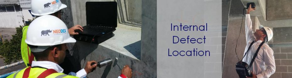 Concrete_Internal_Defect_Location